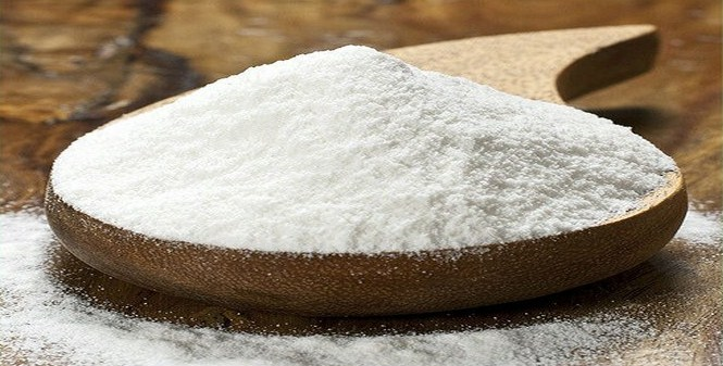 how to make rice starch powder